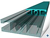 Conception de structures en aluminium