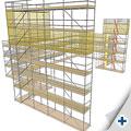 CADS SMART Scaffolder model IT