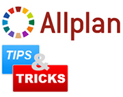 Allplan Tips & Tricks
