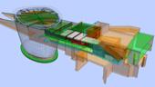 Oostdijckbank Radar Post Helicopter Platform