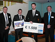 Winner Nemetschek Structural User Contest 2013 Grontmij