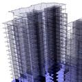Immeuble de grande hauteur - Vodotika